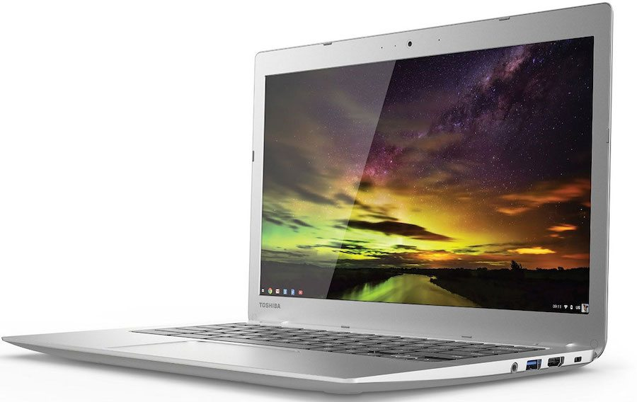 Chromebook vs. Laptop