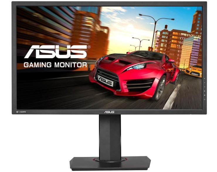 El Mejor Monitor de Juegos 4K