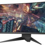 """Análisis del Alienware AW3418DW: Monitor Gaming Ultrawide de 34"""", 120Hz y G-Sync"""