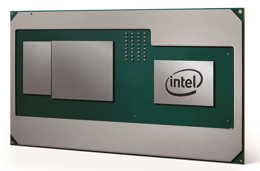 Intel y AMD presumirán de su asociación