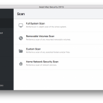 El Mejor Antivirus para Mac 2018