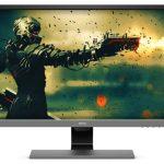 Análisis del BenQ EL2870U – Monitor de entretenimiento 4K con HDR