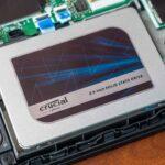 Los mejores SSD 2018 (SATA, M.2, NVMe y PCIe SSDs)