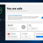 Análisis: Bitdefender Internet Security 2019