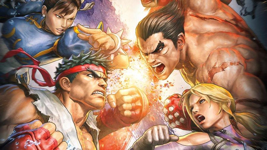 Mejores juegos de lucha para PS4