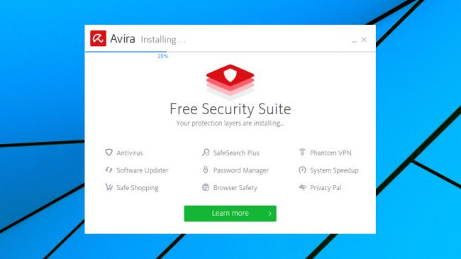 Análisis de Avira Free Antivirus