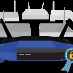 Mejores routers VPN 2019: Los mejores routers para usar con tu red VPN