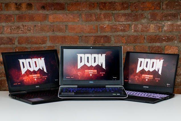 Mejores portátiles gaming baratos