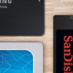 Los mejores SSD 2019 (SATA, M.2, NVMe y PCIe SSDs)