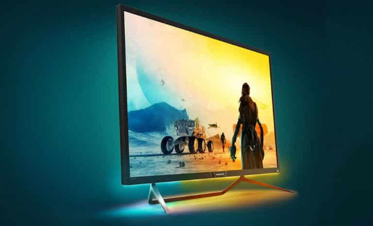 Debería comprar un monitor 4K para jugar