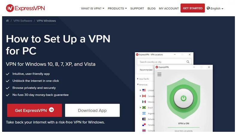 Cómo instalar y configurar una VPN en Windows