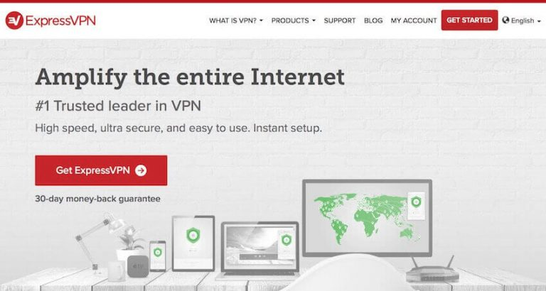 Mejor VPN para torrent
