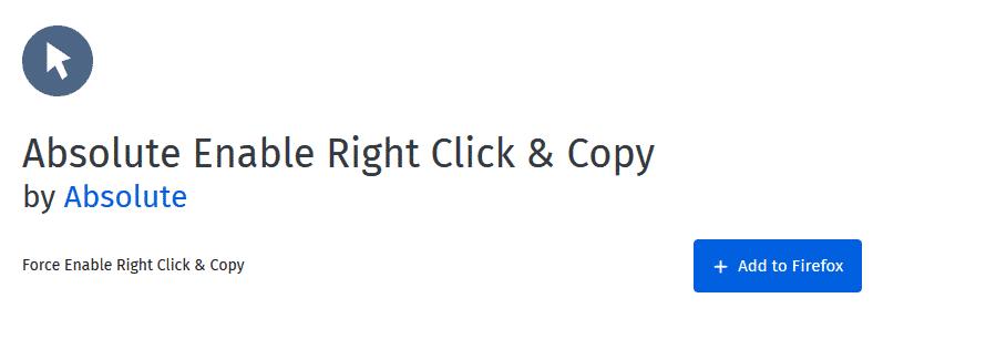 Copiar Texto de Páginas Web