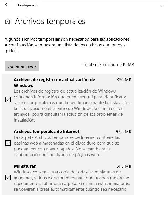 archivos temporales