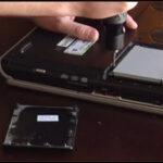 Como Cambiar un Disco Duro de una laptop?