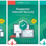 Kaspersky Total Security vs Internet Security vs Antivirus: ¿Cuál deberías comprar?