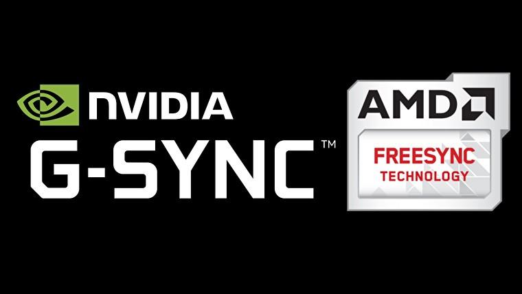 G-Sync vs FreeSync vs G-Sync compatibles