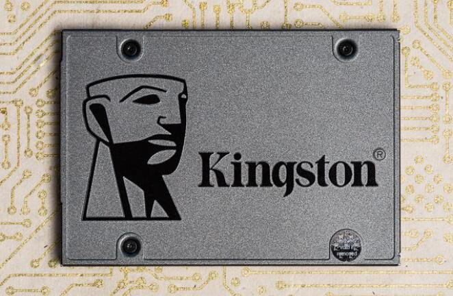 SSDs de 2.5 pulgadas