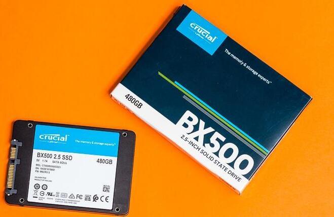 SSD SATA