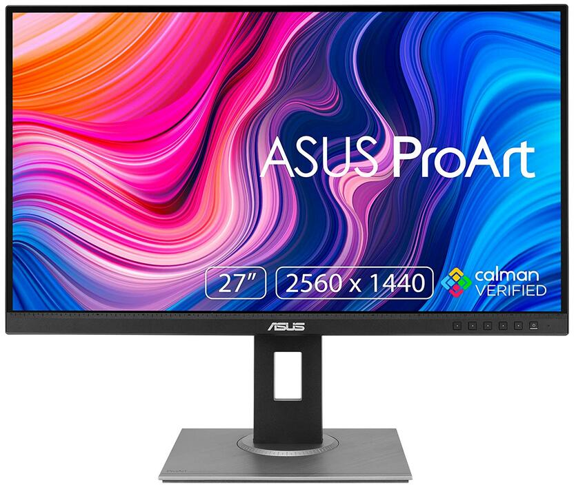 ASUS Pro Art Display PA278QV