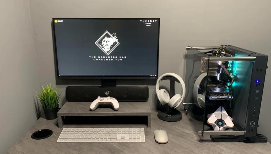 Monitores para Xbox Series X