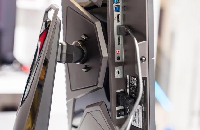 Los puertos USB