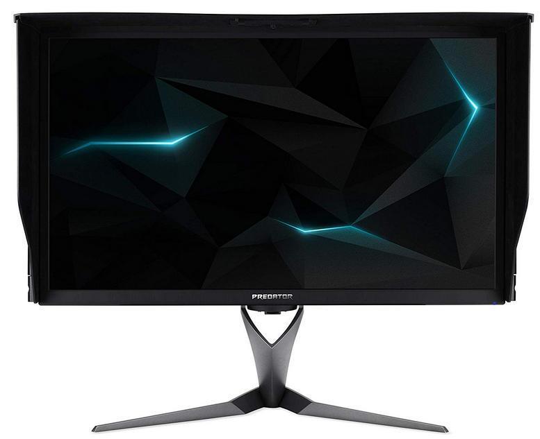 Acer Predator X27P