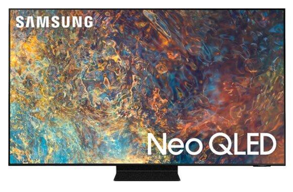 Samsung QN90A QLED