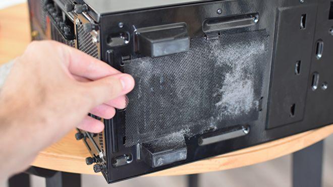 Limpiar el PC