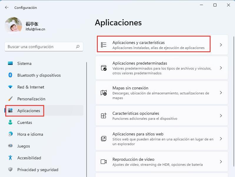 Eliminar OneDrive